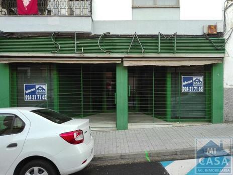 Geschäftsräume zum verkauf in Centro, Mérida