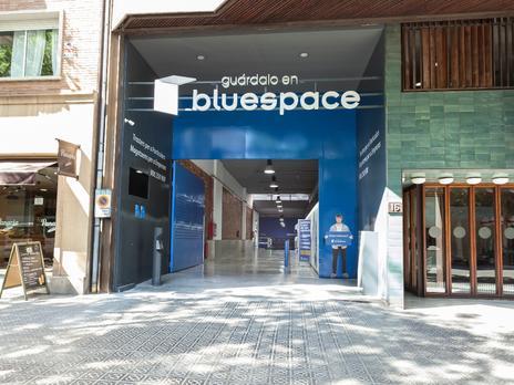 Abstellraum miete in Barcelonès