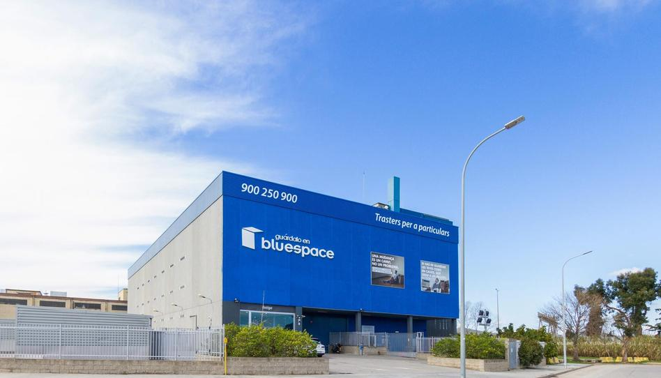 Foto 1 de Trastero de alquiler en Roure, 2-4 Zona Industrial, Barcelona