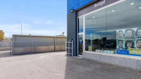 Foto 2 de Trastero de alquiler en Roure, 2-4 Zona Industrial, Barcelona