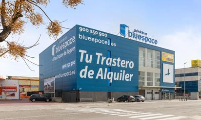 Trasteros de alquiler en Cornellà de Llobregat