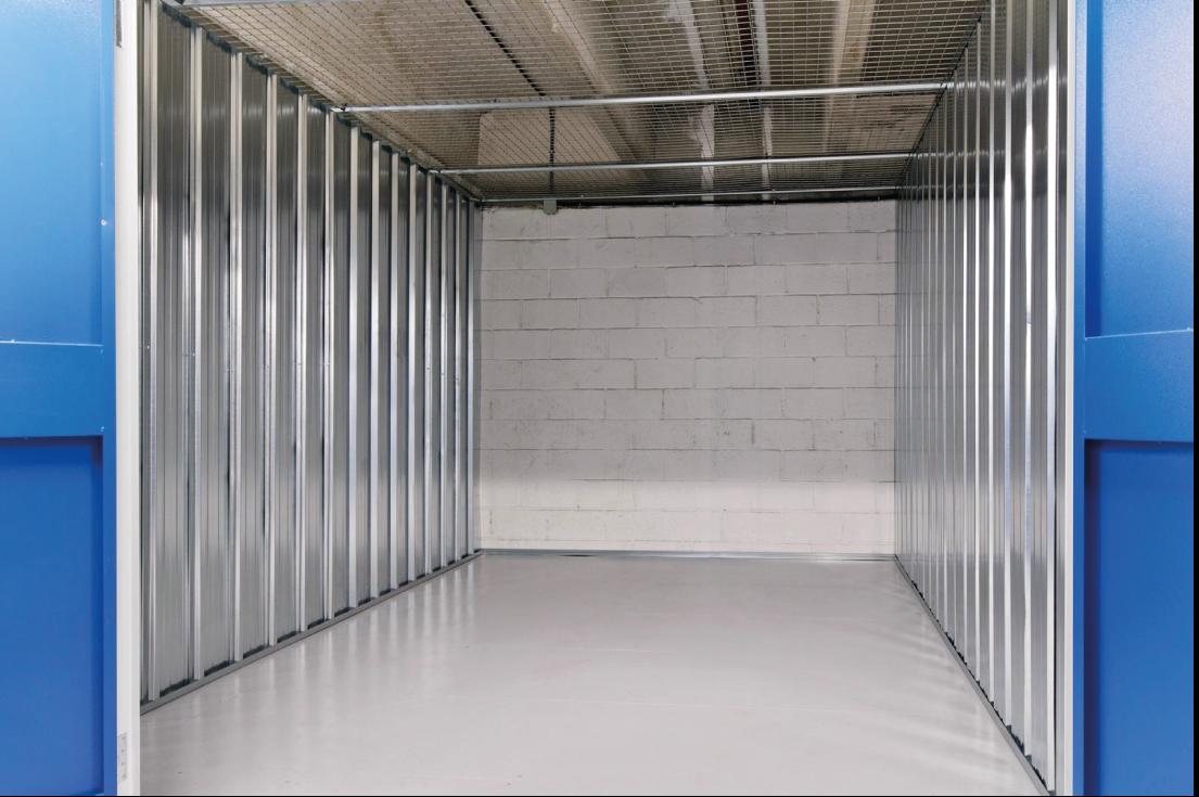 Miete Lagerhalle  Bajo vinalopó, 1. Trasteros bluespace de 35 m2 en mislata (valencia). tenemos dife