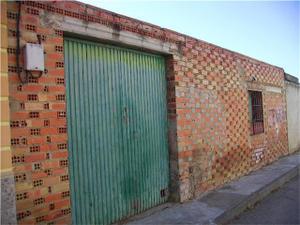 Terreno Urbanizable en Venta en Solar / Talavera la Real