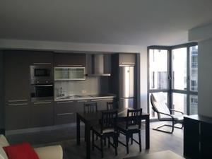 Apartamento en Alquiler en Centro-vilagarcía de Arousa / Vilagarcía de Arousa