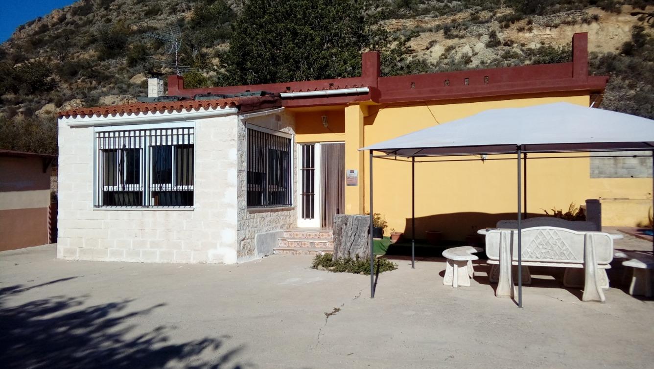 Alquiler casas en monserrat habitaclia for Alquiler de casa en sevilla con opcion a compra