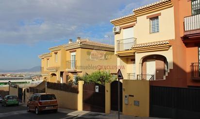 Casas adosadas en venta en Otura