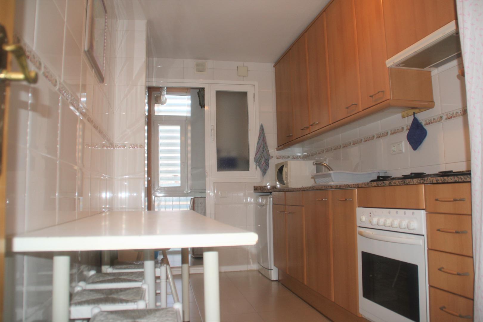 Appartamento  Castelldefels - les botiques - can bou - mar i sol