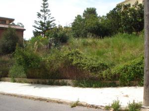 Terreno Residencial en Venta en Montemar / Centre - Muntanyeta