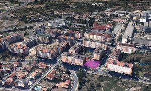 Venta Terreno Terreno Urbanizable pi i margall, 24