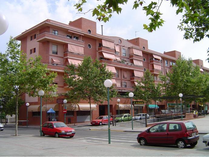 garaje en tarragona capital en torreforta en plaza garcia