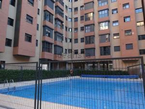 Apartamento en Alquiler en Villa de Vallecas - Ensanche de Vallecas - Valdecarros / Villa de Vallecas