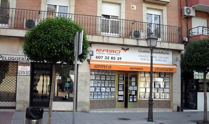 Dúplex de alquiler en Centro de Leganés