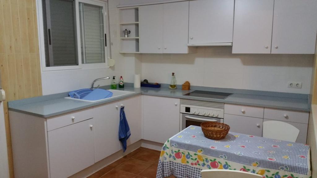 Affitto Appartamento  Avenida del mediterráneo