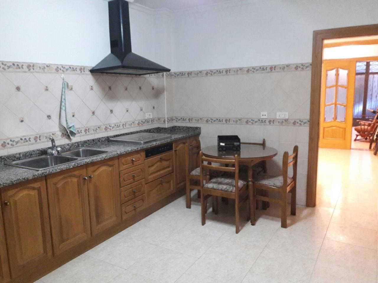 Affitto Casa  Calle cristo de la penitencia, 37