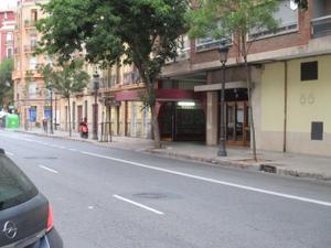 Garaje en Venta en Russafa-centelles / L'Eixample