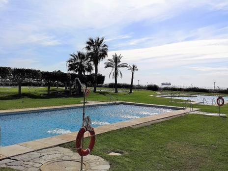 Plantas bajas en venta en Playa El Playazo -Vera Playa , Almería