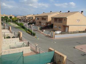 Casa adossada en Venda en Urbanizacion Masías / Moncada