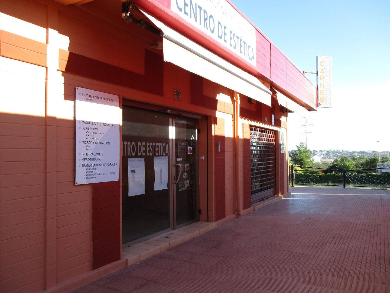Local Comercial  Colinas de san antonio