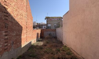 Grundstuck zum verkauf in Moncada