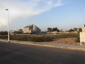 Venta Terreno Terreno Urbanizable zona cooperativa