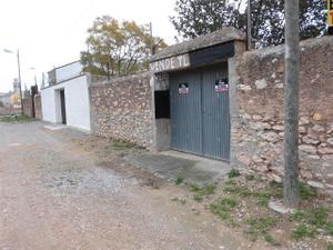 Terreno Urbanizable en Venta en Moncada - Massarrojos / Moncada