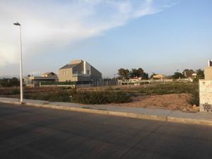 Terreno Residencial en Venta en Cooperativa / Moncada