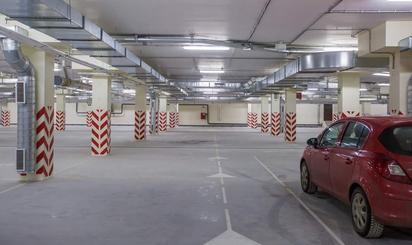 Plazas de garaje de alquiler en Vega Baja