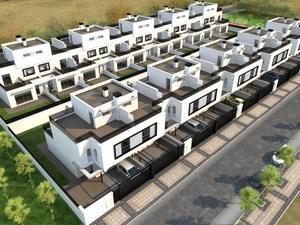 Casas adosadas en venta en sur pau 4 m stoles fotocasa - Casas en mostoles ...