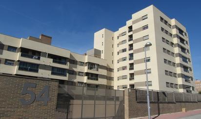 Plazas de garaje en venta en Sur - PAU 4, Móstoles