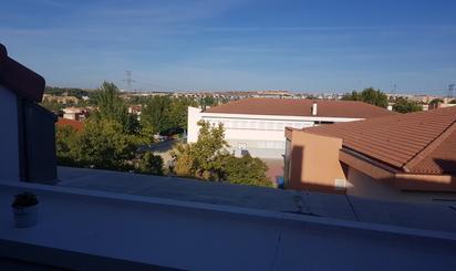 Áticos de alquiler en Arroyomolinos (Madrid)