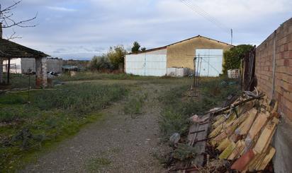 Terreno en venta en Las Pilas, 7, Almudévar