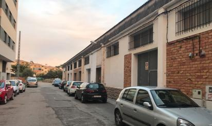 Fabrikhallen zum verkauf in Borriol