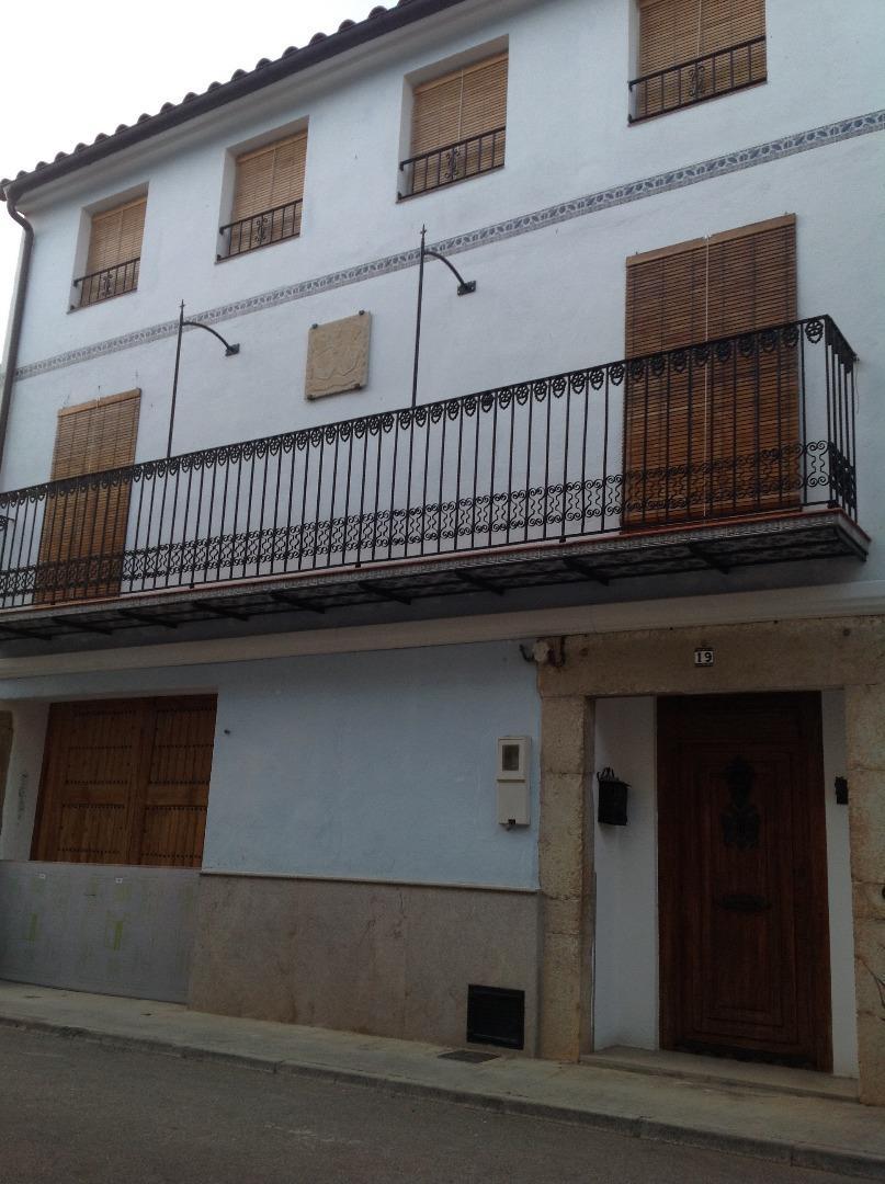 Casa  Alt maestrat - Tírig. Excelente casa de pueblo