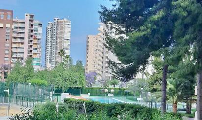 Apartamento en venta en Barrio Alto
