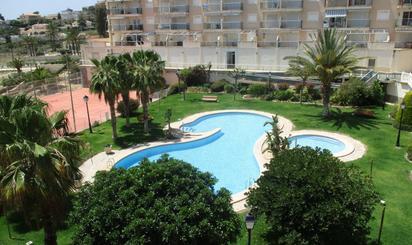 Apartamentos de alquiler en El Campello