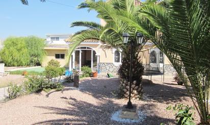 Viviendas y casas de alquiler en Mutxamel