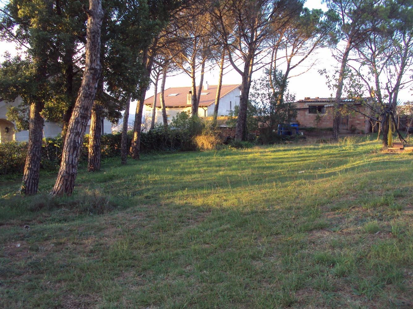Terrain urbain  Berguedà - Gironella. Parcela urbana a la urbanitzacio cal ramons