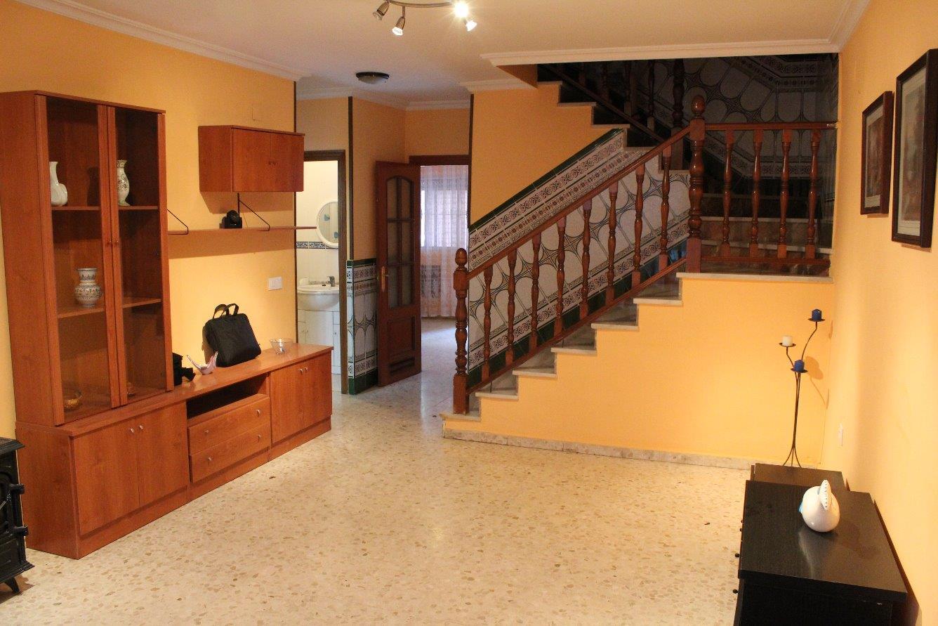 Casa adosada en venta en San José de la Rinconada