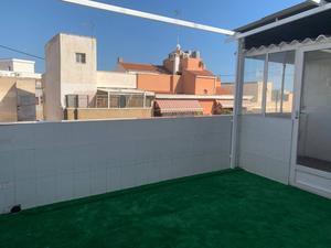 Viviendas En Venta Con Terraza En Campoamor Alicante