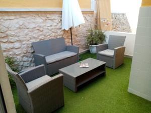 Viviendas en venta con calefacción en Alicante / Alacant