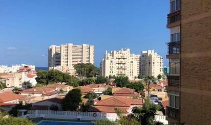 Viviendas en venta en Alacantí