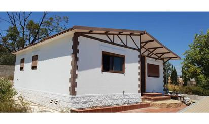 Finca rústica en venta en Partidas de Alicante