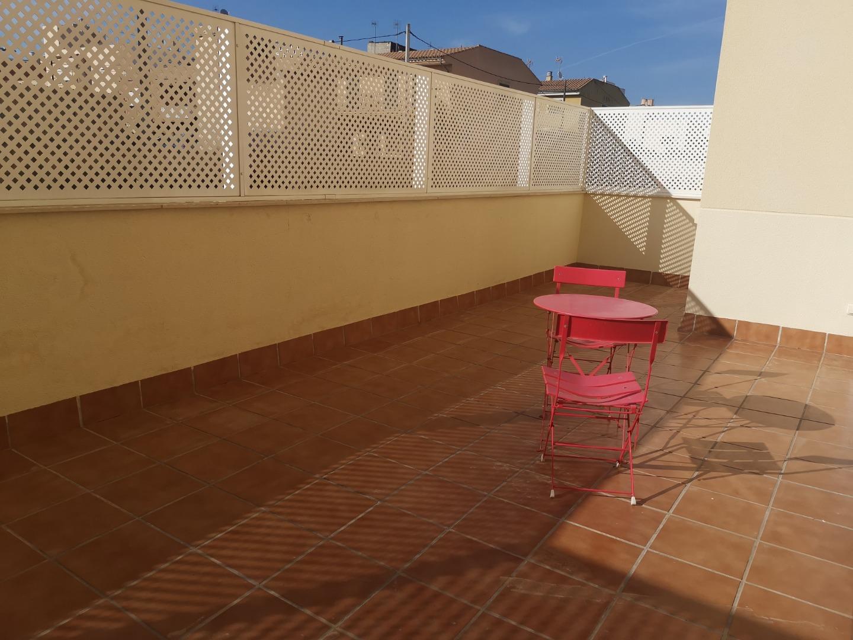 Affitto Appartamento  Sa cabana, zona de - Marratxí. Se alquila sin muebles bonita y acogedora planta baja con dos te