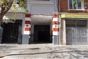 Garaje en Venta en Duc de Calabria, 10 / L'Eixample