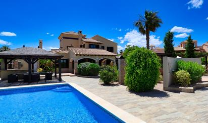 Viviendas y casas de alquiler en Fuente Álamo de Murcia