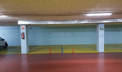 Plazas de garaje de alquiler en La Zubia