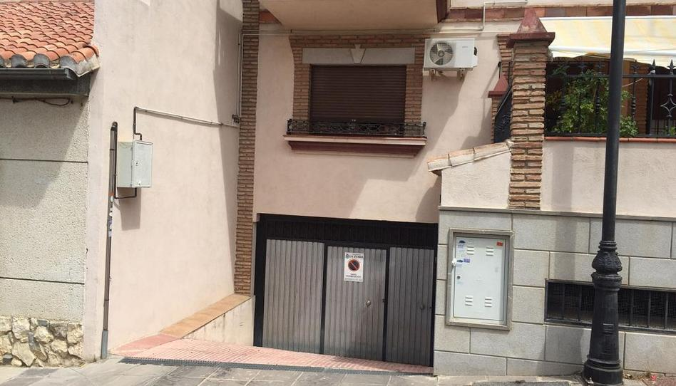 Foto 1 de Trastero en venta en La Zubia, Granada