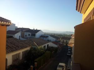 Piso en Alquiler en Centro de la Zubia, Cerca de Cájar, Ogíjares, Granada / La Zubia