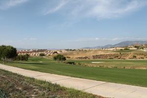 """Terreno Urbanizable en Venta en Junto al Campo de Golf  """"santa Clara Golf"""", Otura / Otura"""