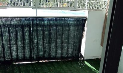 Pisos de alquiler con piscina en Cenes de la Vega